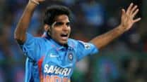 Ravichandran Ashwin's dismissal hurt India's chances in first ODI, feels Bhuvneshwar Kumar