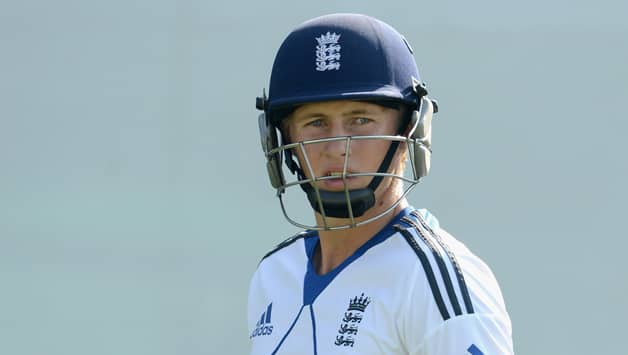 Joe Root urges England to continue good performance against India