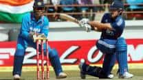 India-England ODI at Kochi will be a high-scoring encounter, feels S Sreesanth