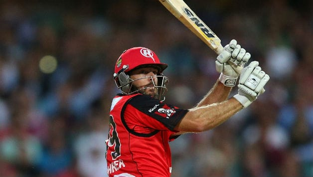 Waugh brothers vouch for Ben Rohrer's selection in Australian T20 team
