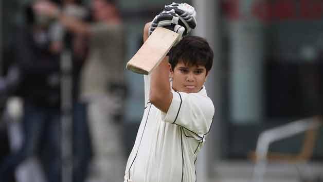 Arjun Tendulkar should be allowed to enjoy his cricket: Rohan Gavaskar