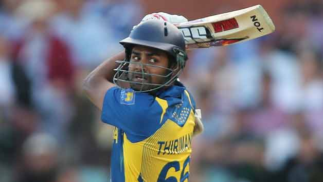 All-round Sri Lanka outgun Australia to level ODI series