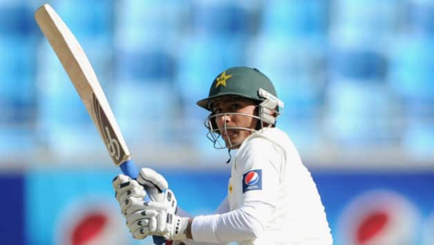 Pakistan selectors under pressure to include Adnan Akmal in squad for South Africa tour