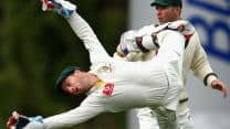 David Warner slams Ian Healy for criticising Matthew Wade