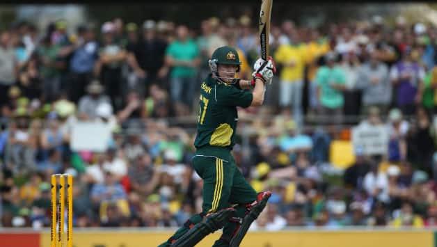 Brad Haddin's injury hampers Australia's selection plans
