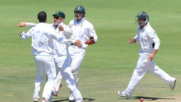 Live Cricket Score: South Africa vs New Zealand, second Test match at Port Elizabeth — Day Four