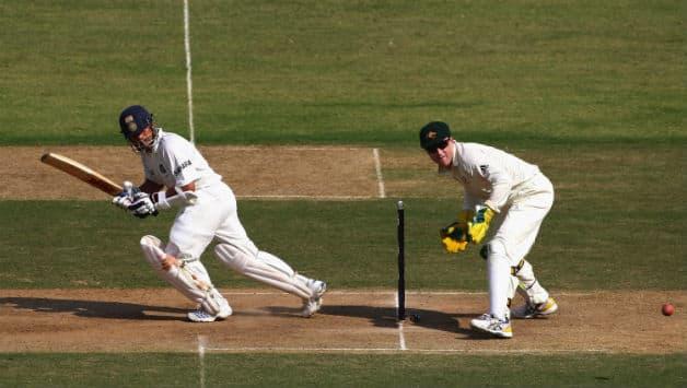 India-Australia Test series venues revised