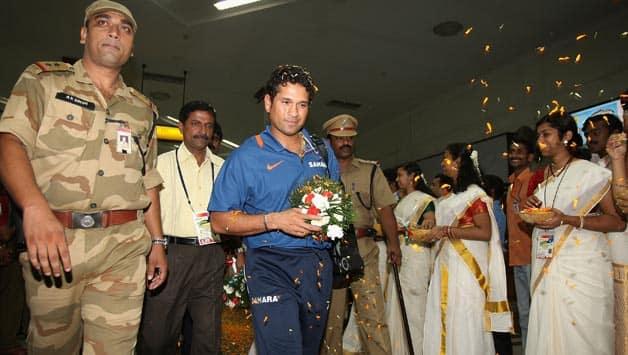 India vs England 2012-13: Kochi fans will miss Sachin Tendulkar during second ODI