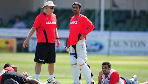 MS Dhoni, Duncan Fletcher's future likely to be discussed in BCCI Working Committee meeting