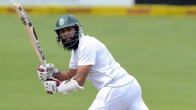 Hashim Amla vs New Zealand