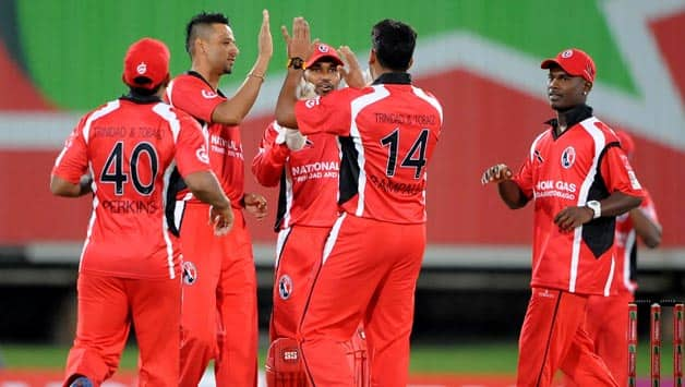 Caribbean Twenty20: History created as tickets sold out for first time