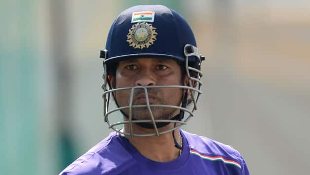 Sachin Tendulkar to be centre of attraction as Mumbai take on Services in Ranji Trophy 2012-13 semi-final