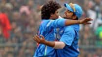 India vs England 2012-13 Live Cricket score: All-round Ravindra Jadeja helps India crush England