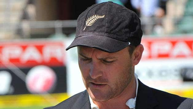 Brendon McCullum not in favour of drastic changes in New Zealand team