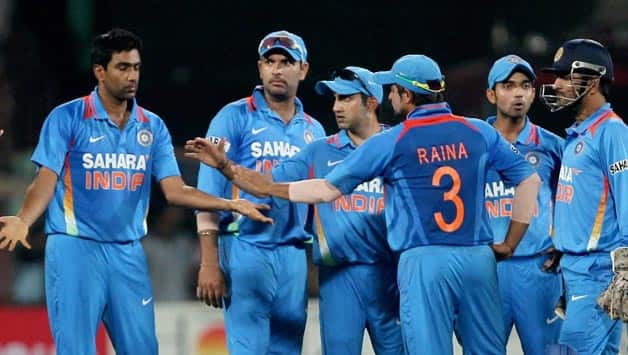 MS Dhoni concedes India's firepower not same anymore