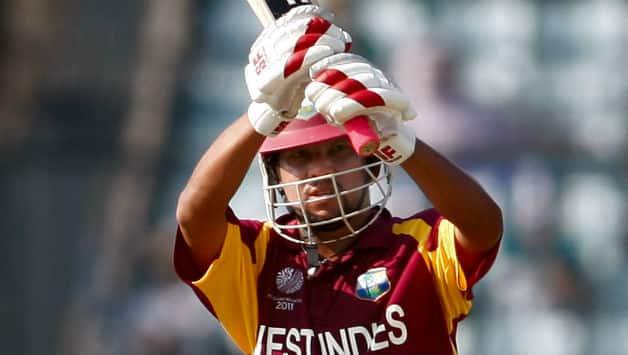 Ramnaresh Sarwan recalled for series against Australia