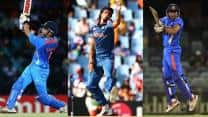 Gambhir, Ishant and Jadeja need to be consistent during this transition phase
