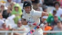 Brendon McCullum set to bat lower for New Zealand in Tests