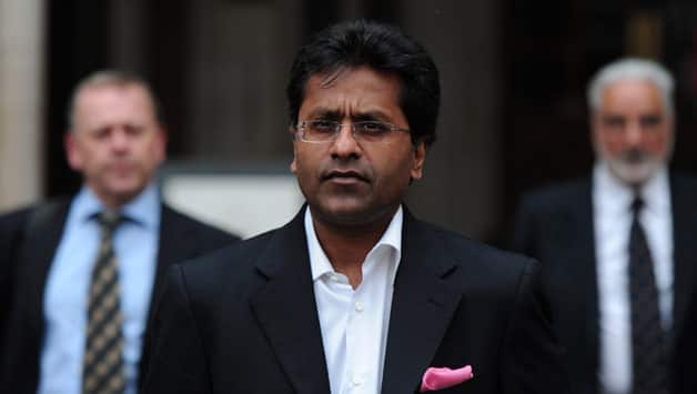 Lalit Modi probed by disciplinary panel to finalise findings