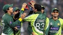 Pakistan to play ODI series against Scotland in May
