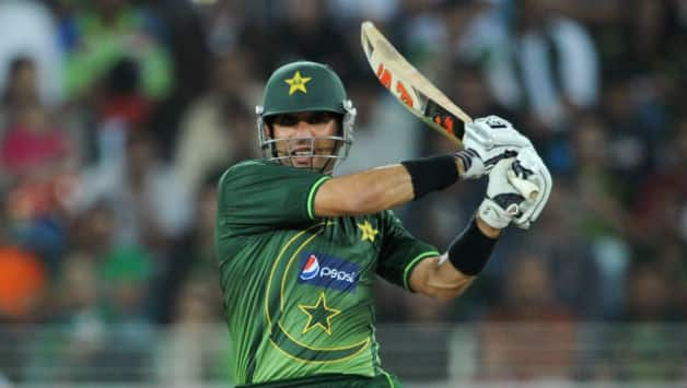 Why criticism of Misbah-ul-Haq has been extremely unfair