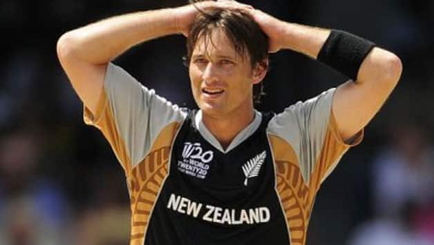 Shane Bond slams Mike Hesson for role in Ross Taylor's sacking