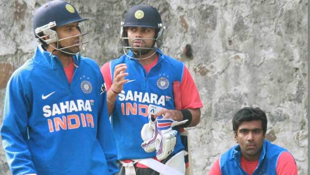 India vs England 2012-13: Mohali covered with fog ahead of fourth ODI