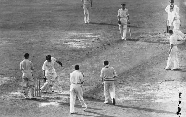 Arthur Morris: One of the greatest left-handers of all time