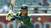 Live Cricket Score: Australia vs Sri Lanka 2012-13 – Fourth ODI match at Sydney