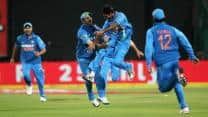 India vs England 2012-13: Conditions should benefit fast bowlers in Mohali and Dharamsala