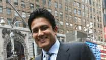 Anil Kumble is the new chief mentor of Mumbai Indians