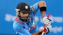 India vs England 2012-13: Virat Kohli says prolonged slump in form was annoying