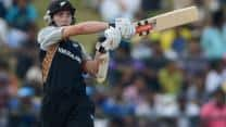 Kane Williamson slams ton to take New Zealand to 279 in second ODI