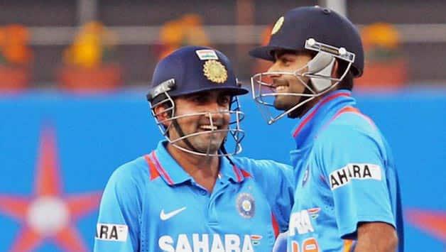 Live Cricket Score India vs England 2012-13: Fourth ODI match at Mohali