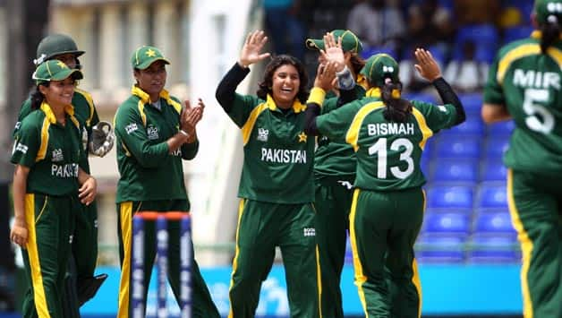 Pakistan women's team not complaining about accomodation in Cuttack stadium