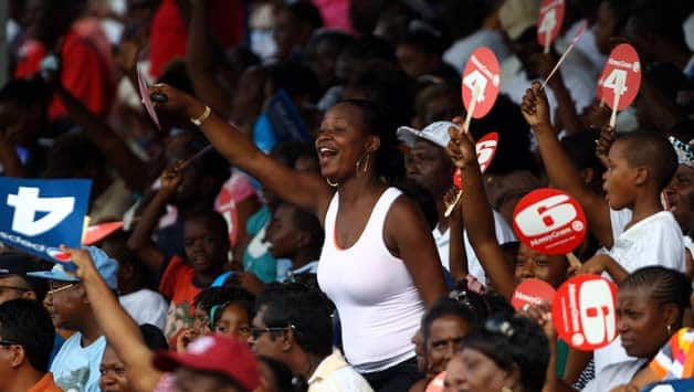 West Indies cricket's passion has rekindled, says WICB President Julian Hunte