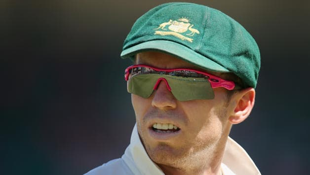 Peter Siddle to undergo gruesome training session ahead of India tour