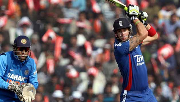 India vs England stats review: Fourth One-Day International at Mohali