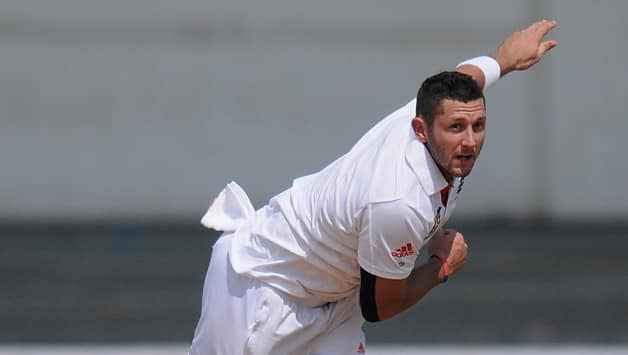 Tim Bresnan ruled out of New Zealand tour due to injury
