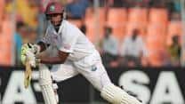 Shivnarine Chanderpaul's son set to make First-Class debut