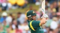 Australia draft Aaron Finch into ODI squad for West Indies