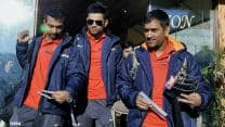 India vs England 2012-13: Dharamsala prepares for first international cricket match