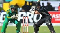 Live Cricket Score: South Africa vs New Zealand, third ODI at Potchefstroom
