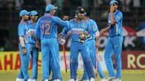 Indian umpires criticised in India-England ODI series