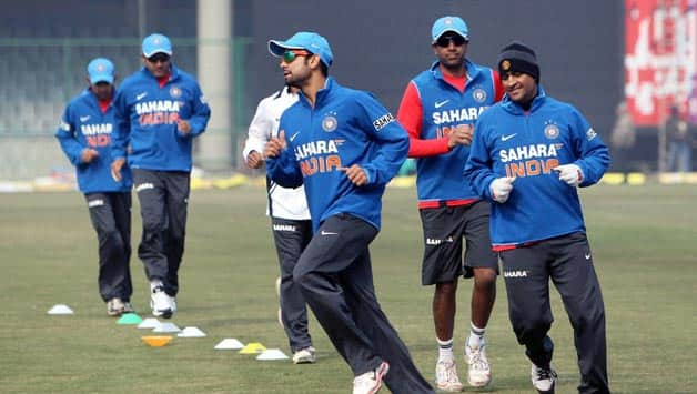 Preview: India vs England, 5th ODI — Pride and morale at stake at chilly Dharamsala