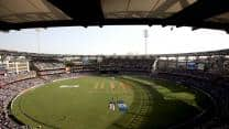 Ranji Trophy final 2012-13: Saurashtra suffer batting collapse against Mumbai at Lunch