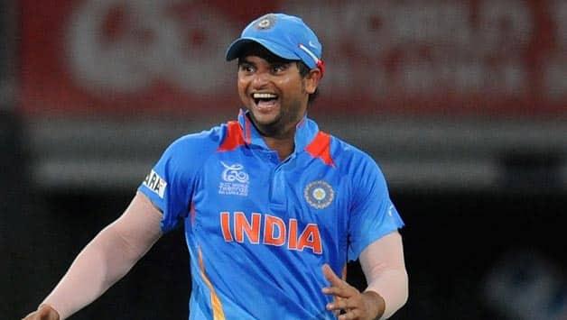 Suresh Raina eyes selection in Test side for Australia series