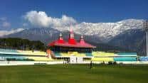 India vs England 2012-13: Cricket takes backseat at Dharamsala ahead of fifth ODI