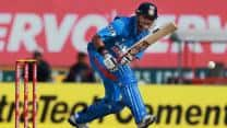 Suresh Raina becomes 13th Indian cricketer to cross 4,000 runs in ODIs