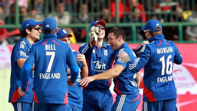 India vs England 2012-13: It was important to win toss, says Alastair Cook